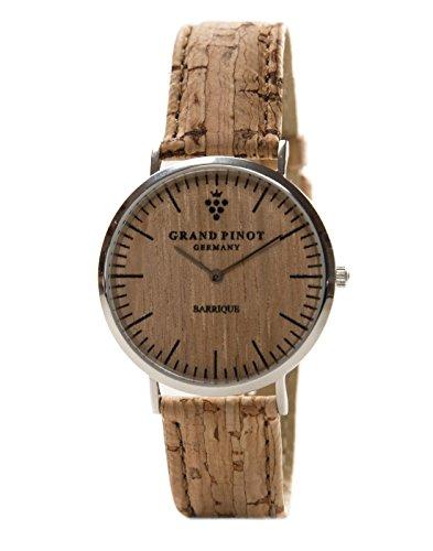 Grand Pinot flache Damen-Armbanduhr CLASSIC