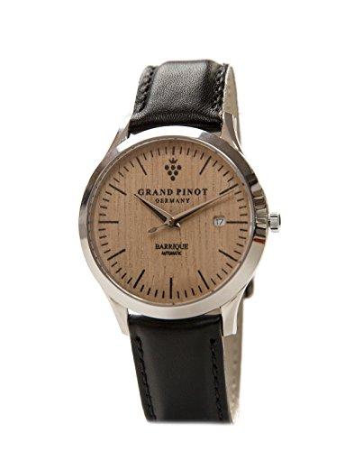 Grand Pinot Herren-Armbanduhr HERITAGE-AUTOMATIC