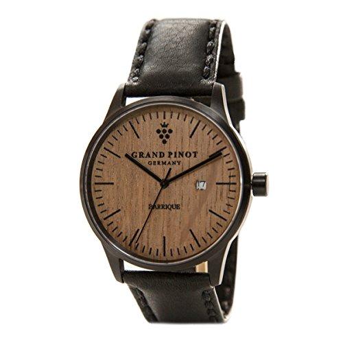 Grand Pinot Herren-Armbanduhr CHARACTER