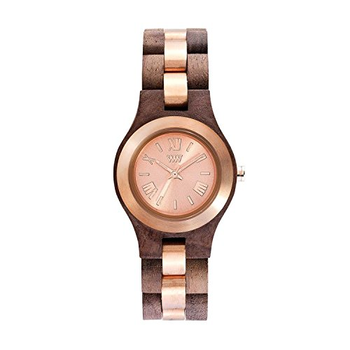 WeWood Criss Me Choco Rough Rose