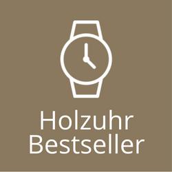 Holzuhr Bestseller